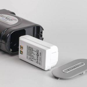 Li-ion batterij voor de Wineb-Go