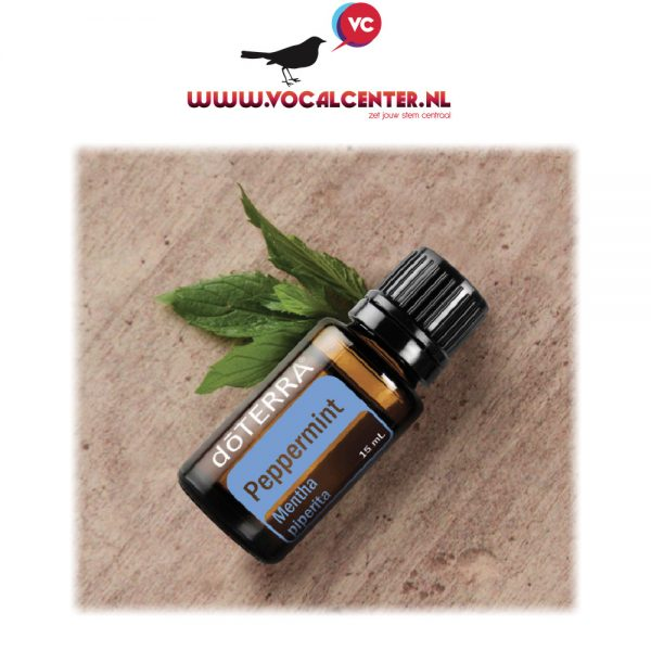doTerra Peppermint 15ml