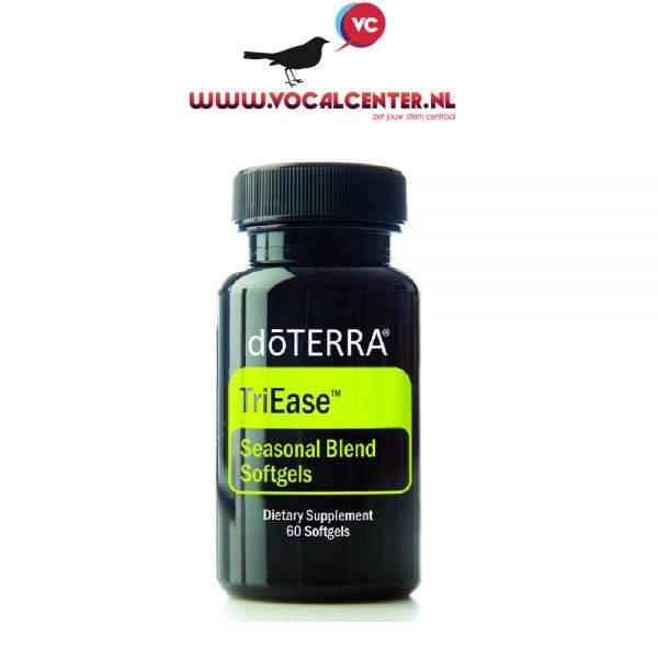 doTerra TriEase™