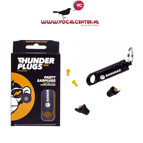 Thunderplugs-Propack-contents